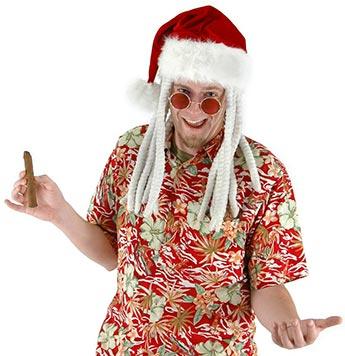 dreadlocks christmas hat on amazon.com