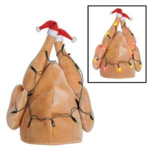 turkey christmas hat on amazon.com