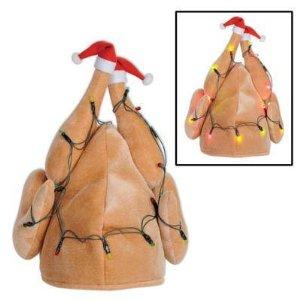 turkey christmas hat on amazon.com