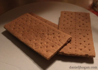 graham crackers by daniel j hogan