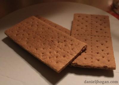 graham crackers by daniel j hogan