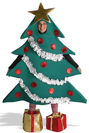 christmas tree costume on amazon - Best Christmas Costumes