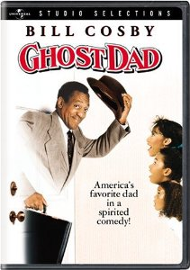 ghost dad cosby dvd amazon