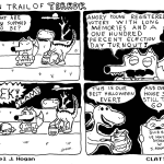 campaign trail of terror comic