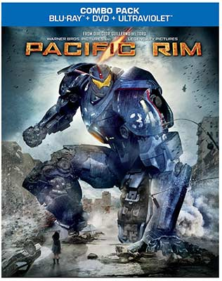 pacific rim blu ray dvd
