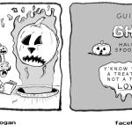 gtg halloween
