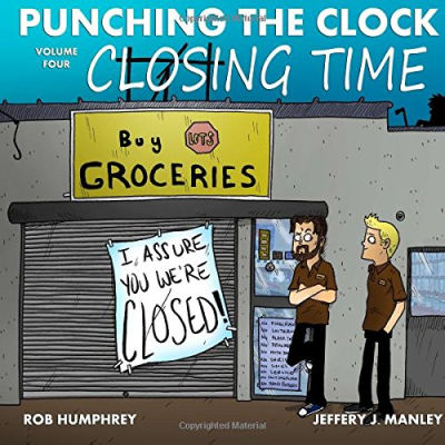 punching the clock closing time