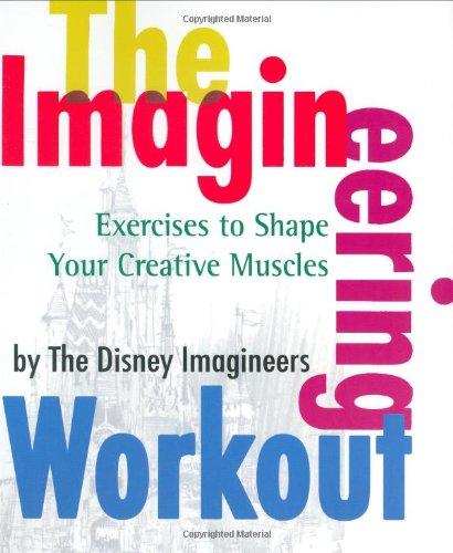 disney imagineering workout