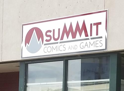 summit comics games store lansing