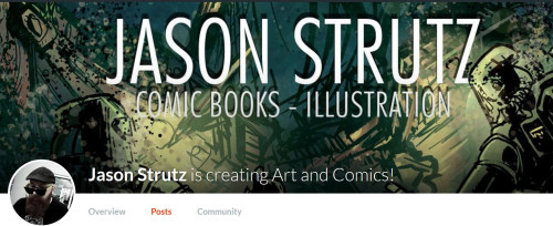 jason strutz patreon