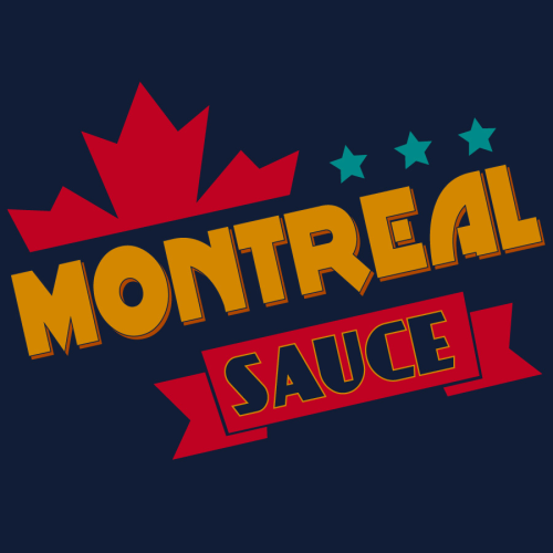 montreal sauce podcast logo