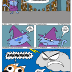 foxes boxes 49 comic